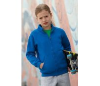 Kids' Sweat Jacket
