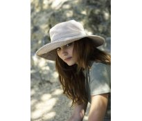 Amy Large Brim Hat